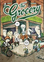 Vente Livre Numérique : The Grocery - Tome 2  - Aurélien Ducoudray
