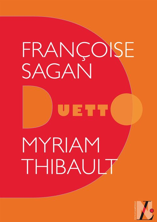 Françoise Sagan - Duetto