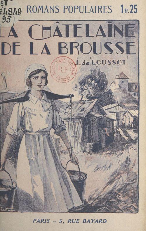 La châtelaine de la brousse