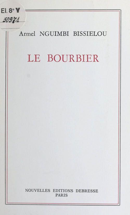 Le bourbier