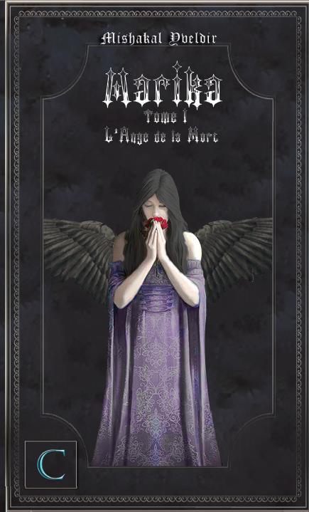 Marika t.1 ; l'ange de la mort