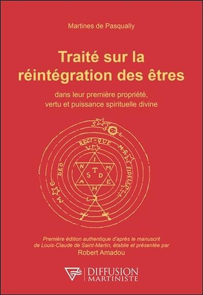 Traité sur la réintégration des êtres