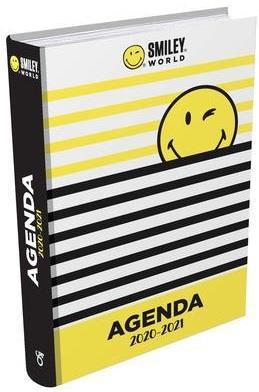 Agenda smiley (édition 2020/2021)