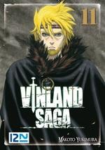 Vinland saga t.11  - Makoto Yukimura