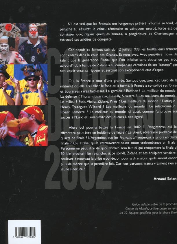 Coupe du monde 2002