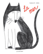 Vente EBooks : La Mer  - Marianne Dubuc