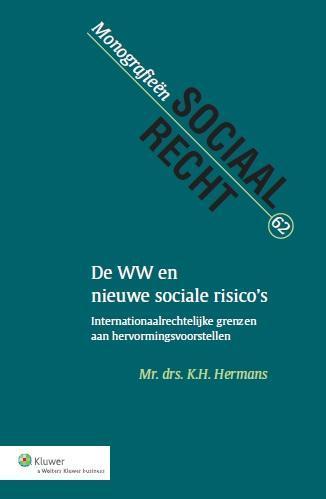 De WW en nieuwe sociale risico's
