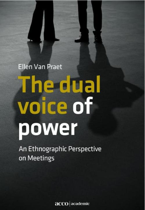 The dual voice of power