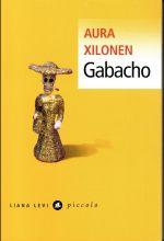 Couverture de Gabacho