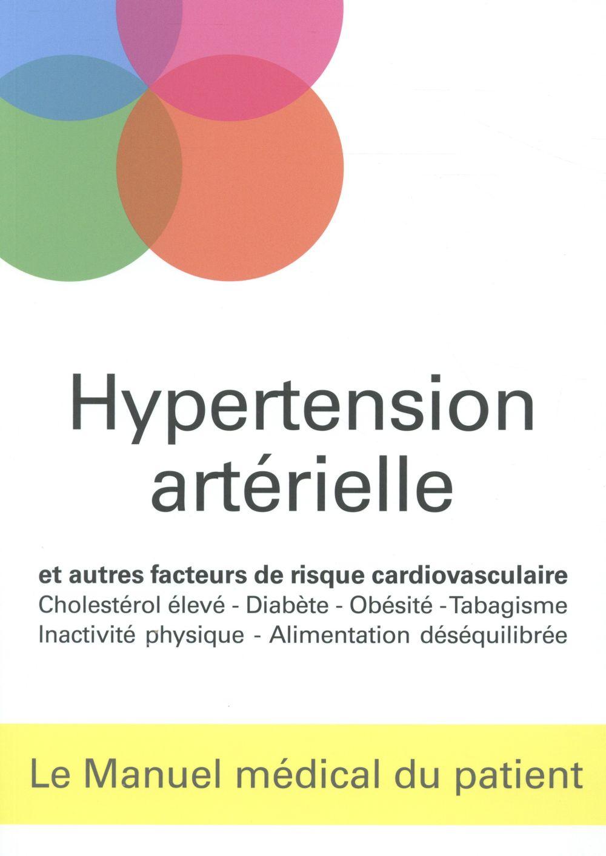 Hypertension artérielle et autres facteurs de risque cardiovasculaire
