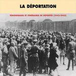 Vente AudioBook : La déportation. Témoignages et itinéraires de déportés 1942-1945  - Anise Postel-Vinay - Harald Folke