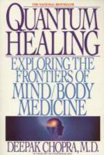 Vente Livre Numérique : Quantum Healing  - Deepak Chopra