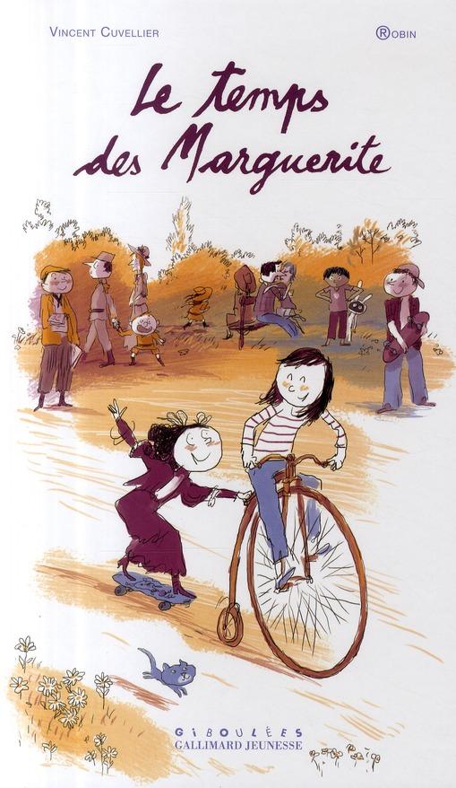 le temps des Marguerite (1910/2010)