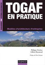Vente Livre Numérique : TOGAF en pratique  - Philippe Desfray - Gilbert Raymond