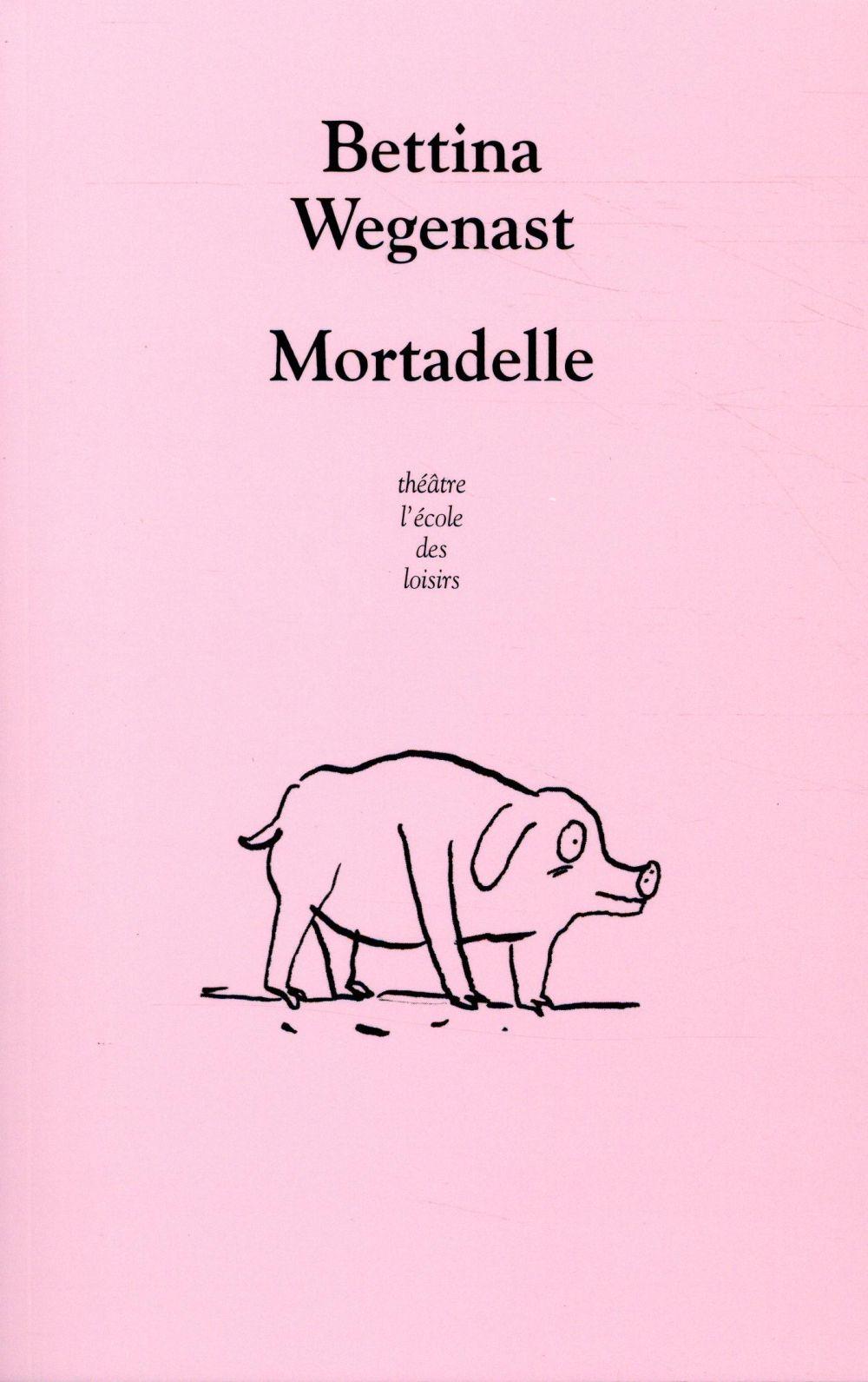 Mortadelle