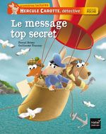 Vente EBooks : Le message top secret  - Pascal Brissy