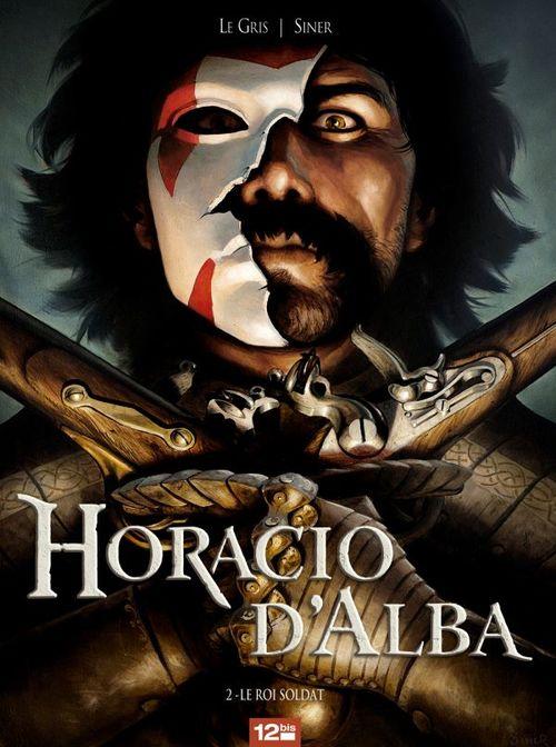 Horacio d'Alba t.2