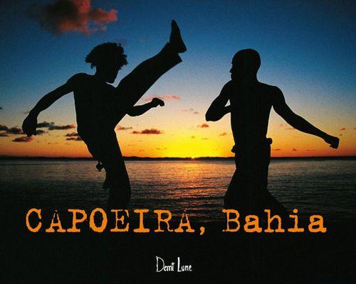 Capoeira Bahia - (Fr-Brés)