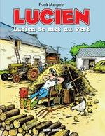 Vente Livre Numérique : Lucien - Tome 5  - Margerin