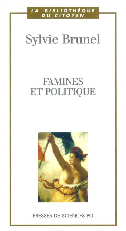 Famines et politique
