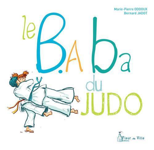 Le b.a ba du judo