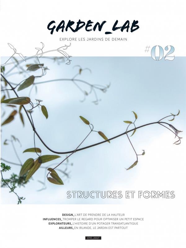 Structures et formes