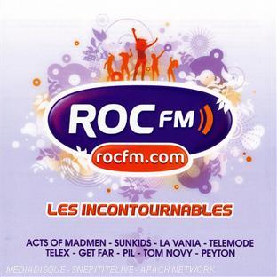 roc fm Les incontournables