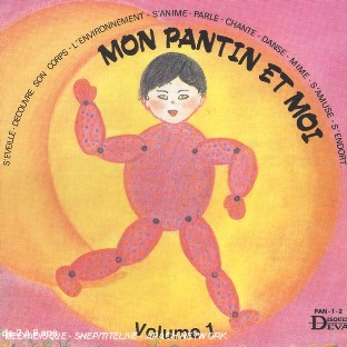 Mon Pantin et Moi /Vol.1