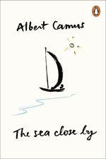 Vente Livre Numérique : The Sea Close By  - Albert Camus