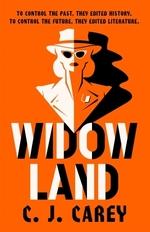 Vente EBooks : Widowland  - C J Carey