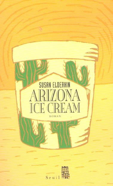Arizona ice cream