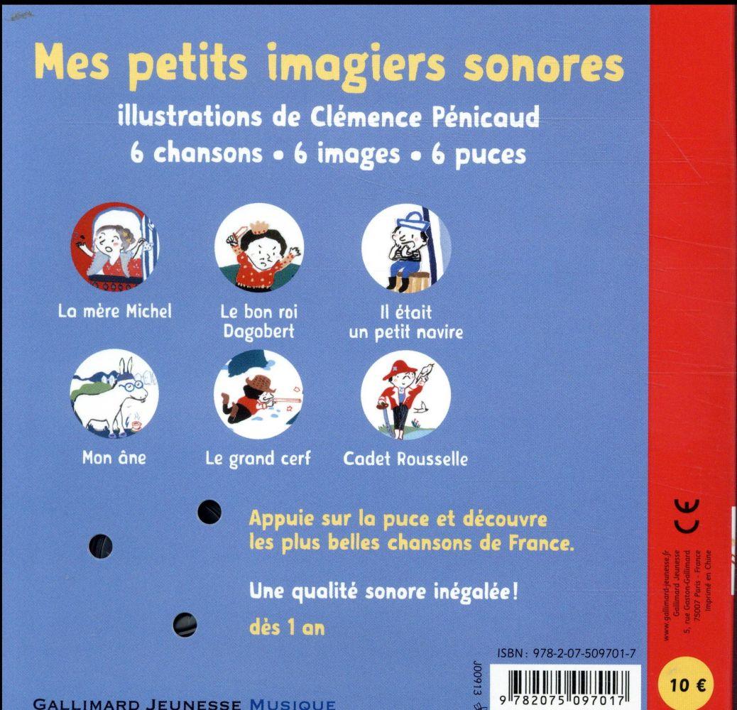 Mes chansons de France vol.2