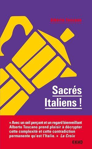 Sacrés Italiens ! (2e édition)