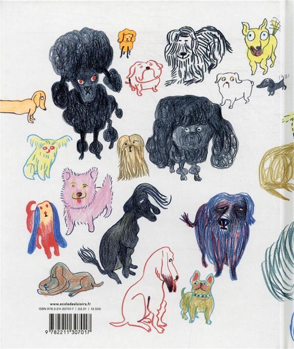 Je veux un chien et peu importe lequel
