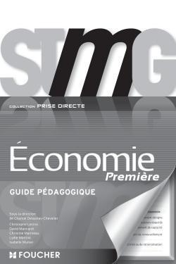 prise directe economie 1re bac stmg g.p