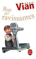 Rue des ravissantes et dix-sept autres scénarios
