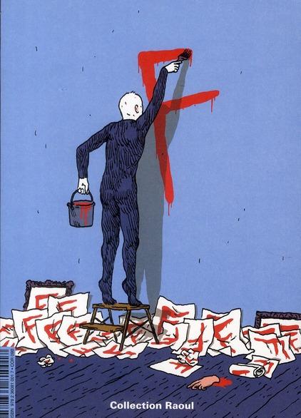L'art et le sang