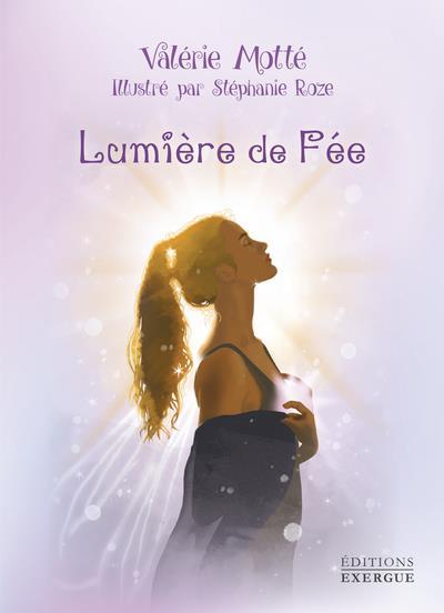 lumière de fée