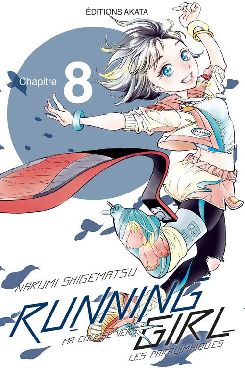 Running Girl - chapitre 8
