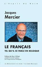 Vente Livre Numérique : Le francais tel qu'il se parle en belgique  - Jacques Mercier