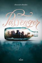 Vente Livre Numérique : Passenger, Tome 01  - Alexandra Bracken