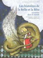 Vente EBooks : Les histoires de la Belle et la Bête racontées dans le monde  - Gilles Bizouerne - Fabienne Morel
