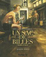 Vente EBooks : Un sac de billes t.3 ; baby-foot  - Joseph Joffo - Kris