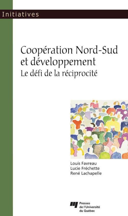 Coopération nord-sud et développement ; le défi de réciprocité