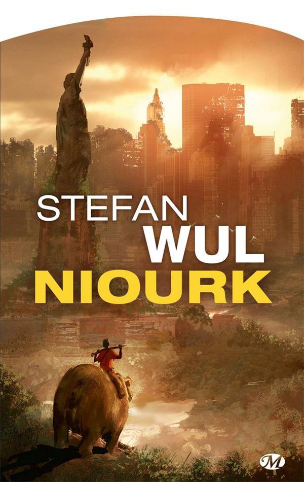 NIOURK Wul Stefan