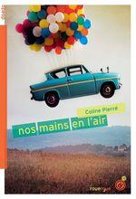 Vente EBooks : Nos mains en l'air  - Coline Pierré