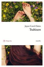 Vente Livre Numérique : Trahison  - Joyce Carol Oates