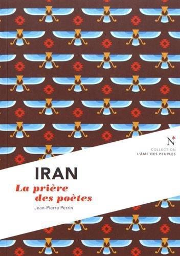 Iran ; la prière des poètes