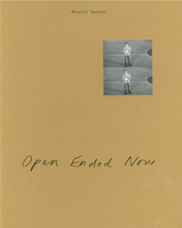 Mélanie Manchot, open ended now