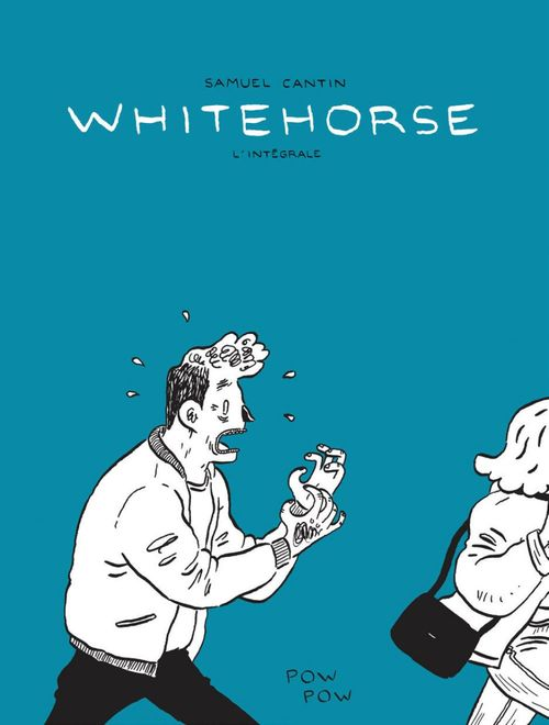 Whitehorse : l'integrale